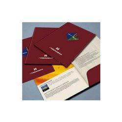Folders Printing Service