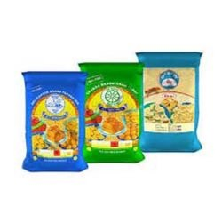 Nuts & Dry Fruits Laminated Bags