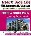 Vizag Flats Mvp Colony Waltair Seethammadhara Bs Layout Ramnagar Rk Beach Road