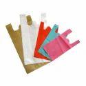 Non Woven Fabric Plain W Cut Non Woven Bags