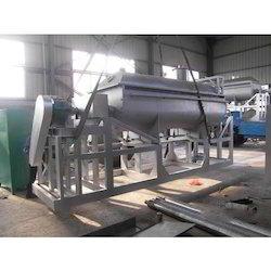 Automatic Paddle Dryers, Capacity: 25 L To 10 Kl