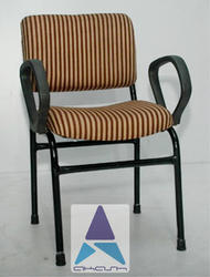 Impact Visitor Chair
