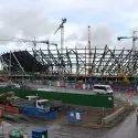 Consultant Stadium Design Service, Location: India