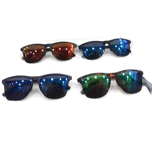 938c2d0e0ef7 Plastic Kids Sunglasses, Size: M, Rs 45 /piece, Master Optics | ID ...