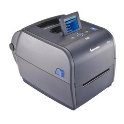 Intermec PC-43T Industrial Barcode Printer