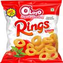 Snacks Rings