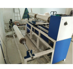 Masking Tape Cutting Rewinding Machine