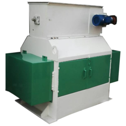 Dal Cracker Machine