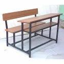 Dual School Bench