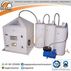 Jewelry Making Air Purification System