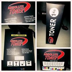 1 kg Absolute Toner Powder