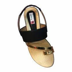 Party Wear Ladies Fancy Sandal