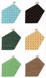 School Tie Fabric
