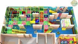 Indoor Soft Play KAPS J3031