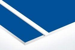 Metallic Blue High Gloss Acrylic Laminated Board