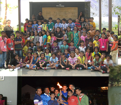 Summer Camps For Kids Service