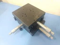 XYZ Linear Table And Jack Assembly
