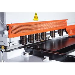 Sheet Clamping Cylinder for Shearing Machine