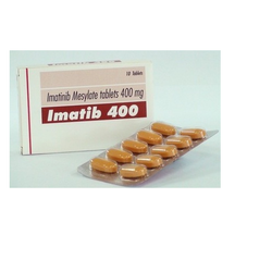 Imatib 400 Pharmaceutical Tablets