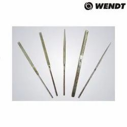 Electroplated Needle Files