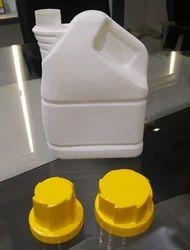 Plastic Bottle 3D Printing Service