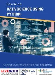 Data Science Using Python Certification Course