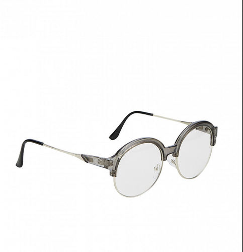 Grey Matte Glass Frames, Chashma Frame, Chashme Ke Frame, Eyeglass ...