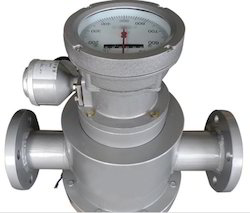 Hydraulic Oil Flow Meters