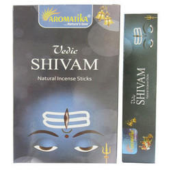 Shivam Incense Sticks