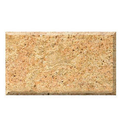 Stone Planet Kashmir Gold Granite, 0-5 Mm