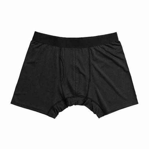 4a0fee72fb2 Men Black Underwear