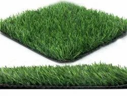 25 mm Straight Lush Green Artificial Grass