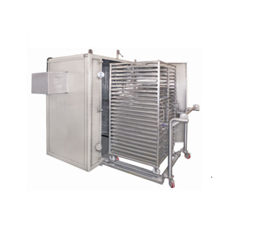 Industrial Dryer Tray Dryers Manufacturer From Thane