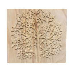 Teak Elevation Stone for Home and Hotel, Thickness: 15-20 mm