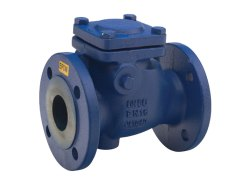 Cast Carbon Steel Swing Check Valve