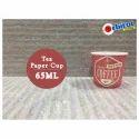 65 ml Tea Paper Cup