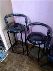 Steel Chairs