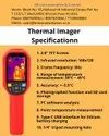 Thermal Imager Human Body Temperature
