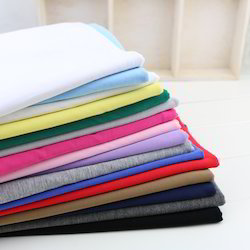 Dyed Modal Fabric