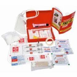 St. Johns First Aid Travel Kit SJF T1A