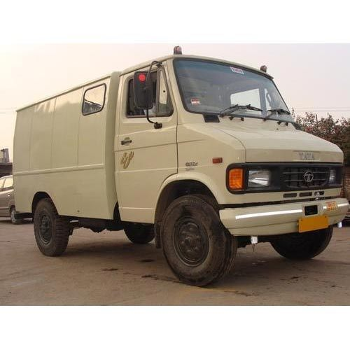 Tata 407 Load Body At Rs 40000 /piece