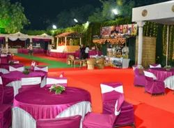 Corporate Function Service