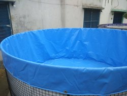 Biofloc Tank
