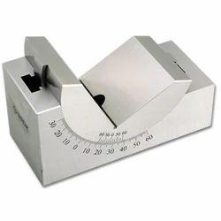 Adjustable Angle Vee Block