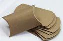 Pillow Model Gift Envelopes