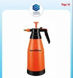 Sanitizer Hand Sprayer 3L