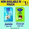 Hair Oil Pouch