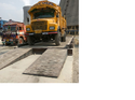 Foundationless Weighbridge