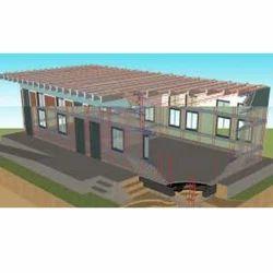 RCC Structural Designing Service
