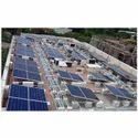 Commercial Solar Mounting Structure